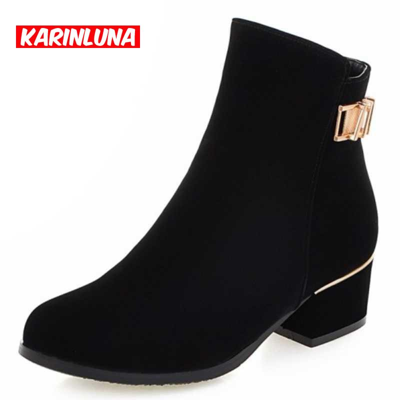 Inexpensive Womens Boots Promotion-Shop for Promotional ...