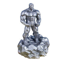 8.8 Inches Superhero Hulk Resin Action Figure Collectible Model Piggy Bank Toys M105(China)