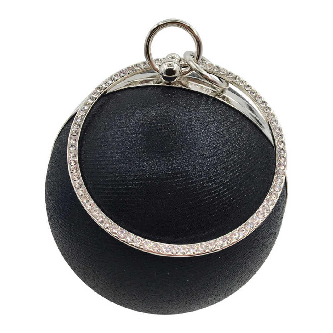 Женская сумка-мессенджер, вечерняя, через плечо
