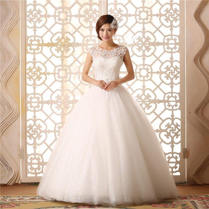 Popular Korean Wedding Dress Designer-Buy Cheap Korean Wedding ...