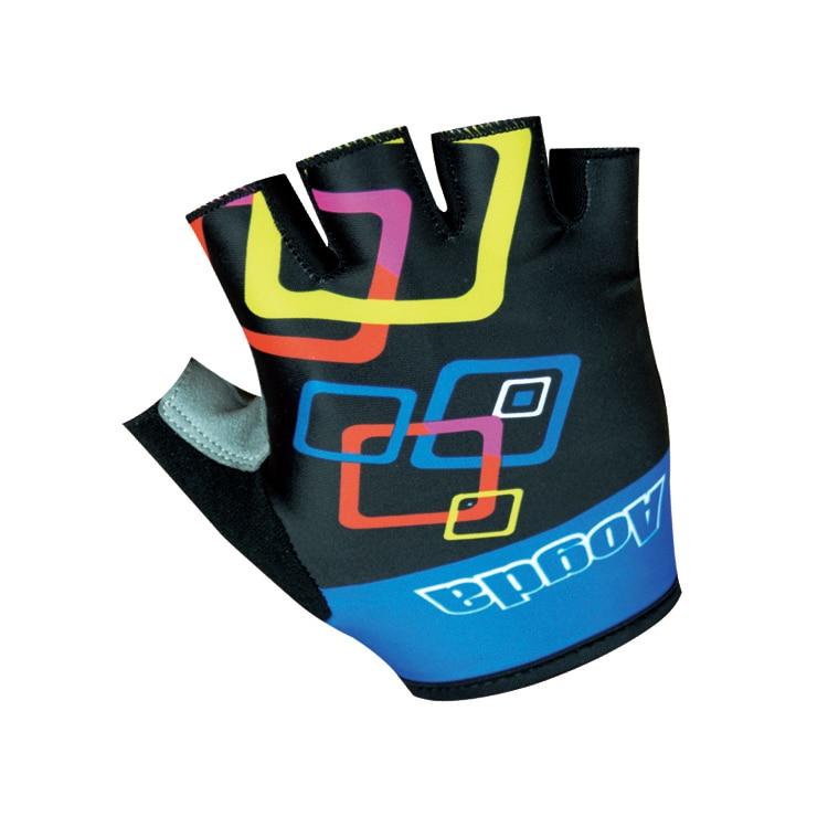2017 Hot High Quality GEL Pad Cycling font b Gloves b font Mountain Bike Sports Ciclismo