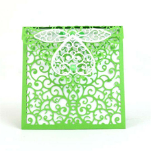 Eastshape Lace Envelope Metal Dies Cutting Cards Making Album Scrapbooking Embossing Cut Stencils DIY Craft Frame