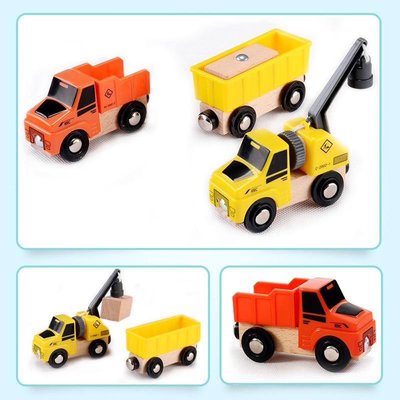 Zalami Fordonsleksaker ABS 3stk CONSTRUCTION Fordonsleksaker bästa - Bilar och fordon - Foto 4