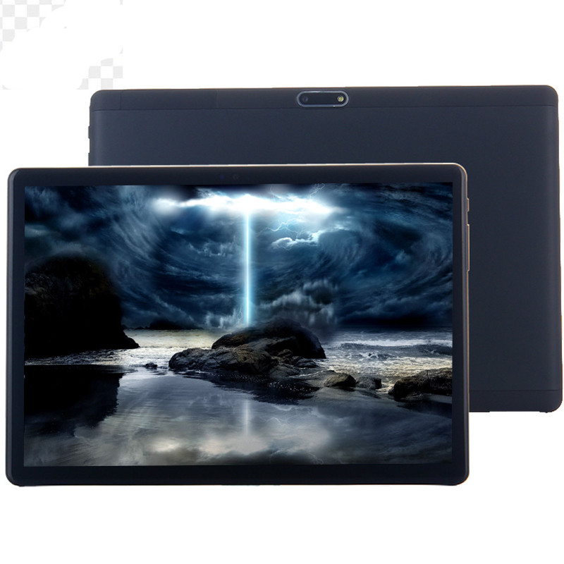 2019 Low Price The Tablet Pcs 10.1 Inch 3G Phone Tablet PC 8 Octa Core RAM 4GB ROM 64GB  Tablets Computer 10 Kids Tablet FM GPS