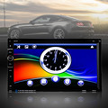 7-034-Double-2DIN-In-Dash-Car-Stereo-CD-DVD-Player-USB-SD-Bluetooth-IPOD-FM-Radio 7-034-Double-2DIN-In-Dash-Car-Stereo