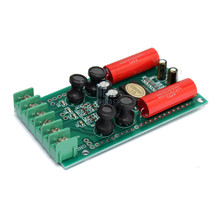 NEW Electric Unit Circuit Board Amplifier Board Module 12V 2x15W Mini TA2024 HIFI Digital Audio AMP 9.2 x 5.3 x 1.5cm
