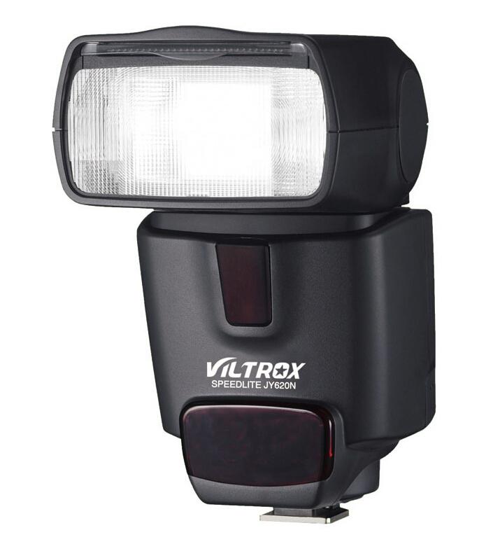 Prix pour Viltrox JY-620N Caméra TTL LCD Écran Flash Speedlite pour Nikon D810 D800 D700 D3100 D3200 D5200 D5300 D7000 D90