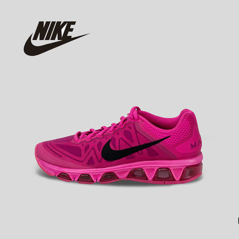 Goods In Stock Quality Goods Nike Woman Nike Air Max Tailwind 7 Running Shoes 683635-602