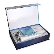 Hand Holding 110V-240V High Frequency baktericidni Spot Acne Meter Remover Prijenosni njegu kože lica Spa Beauty uređaj s Box