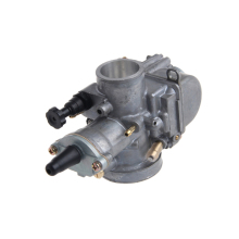 1Pc Universal Motorcycle 28mm Carburetor For Keihin Carb PWK Mikuni With Power Jet Drop shipping new недорого