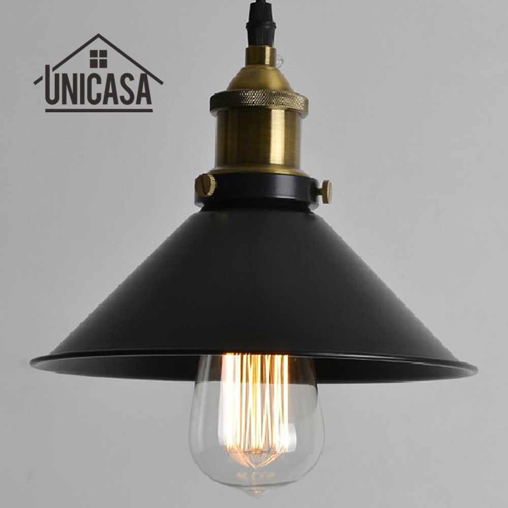 Black Metal Pendant Lights Antique Wrought Iron Lighting Fixtures Industrial Mini Kitchen Hotel Living Room Modern Ceiling LampBlack Metal Pendant Lights Antique Wrought Iron Lighting Fixtures Industrial Mini Kitchen Hotel Living Room Modern Ceiling Lamp