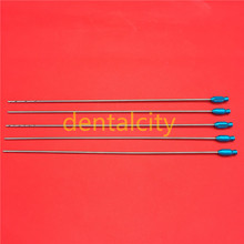 5pcs Fat Harvesting multi holes liposuction cannula Tools Transfer Liposuction needle set