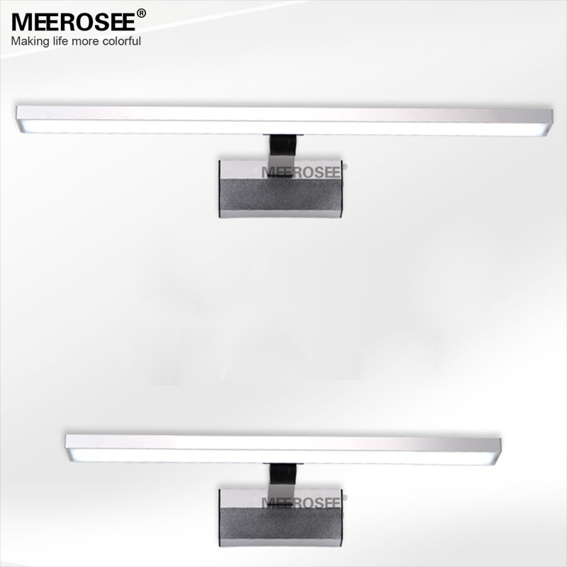 Aliexpress Buy New Arrival Fancy LED Acrylic Bathroom Wall Light Mounted Mirror Lamp Modern Lustre For Dressing RoomBedroom From