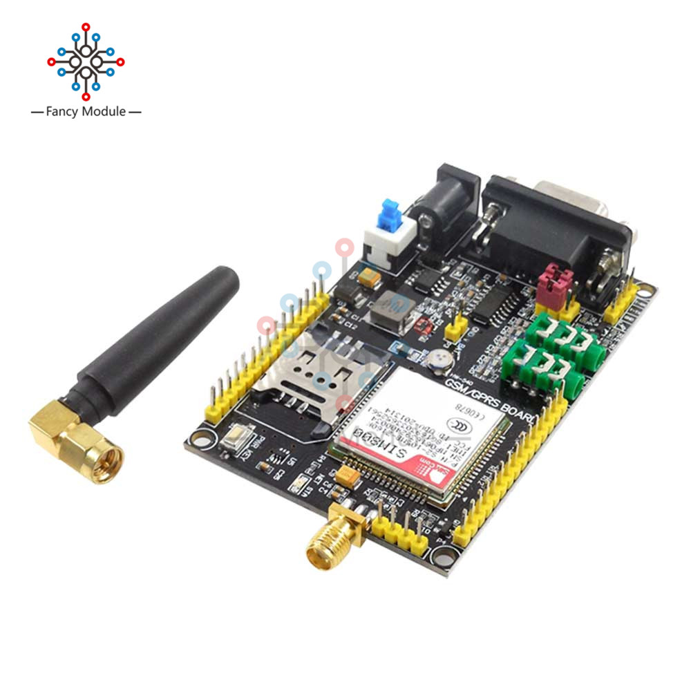 Top ++99 cheap products gsm sim800 module in ROMO