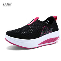 Track Running Shoes For Women 2018 New Spring Outdoor Fitness Training Sneakers Women Light Gym Sport