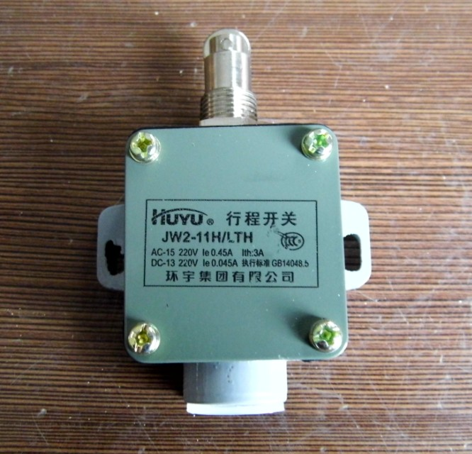 JW211H/LT11 travel switch for cranes, Yuyu Electric, cab switch, door switchJW211H/LT11 travel switch for cranes, Yuyu Electric, cab switch, door switch