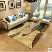 Modern Zebra Carpet Long Plush Shaggy Area Rug Bedside Fluffy Bedroom Rugs Doormat Mats Large and for Living Room