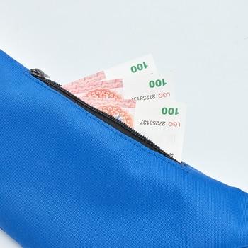 Waist Bag Belt Fanny Pack Waterproof Chest Female Handbag Unisex  5