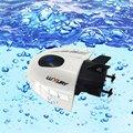 Crear toys 3314 ready-to-go mini radio control de barcos de turismo submarino 5ch 27 mhz/40 mhz transmisor rc juguete