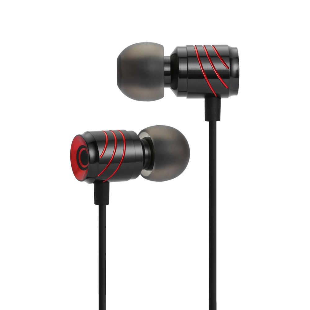 GGMM słuchawka do telefonu douszne słuchawki stereo Bass Hands słuchawki gratis z mikrofonem słuchawki douszne słuchawki douszne do iphone'a Samsung
