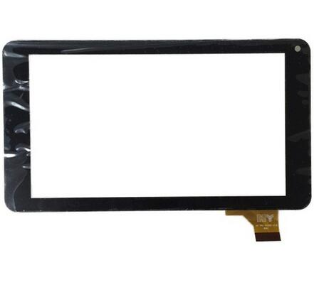 "New Touch screen Digitizer For 7"" DIGMA OPTIMA 7013 TS7093RW Tablet outer Touch panel Glass Sensor replacement Free Shipping