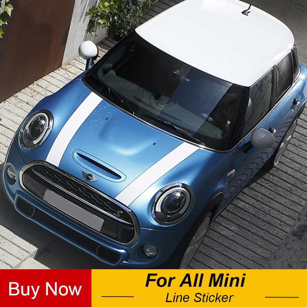 Auto E Moto Ricambi E Accessori Cofano Bonnet Bmw Mini R50 R52 R53