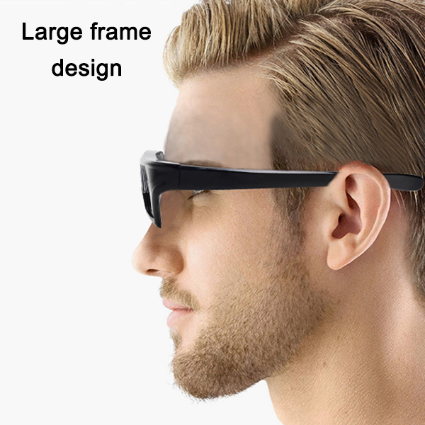 3D Shutter Bluetooth Glasses High Definition for DLP-Link TV Projector SP99