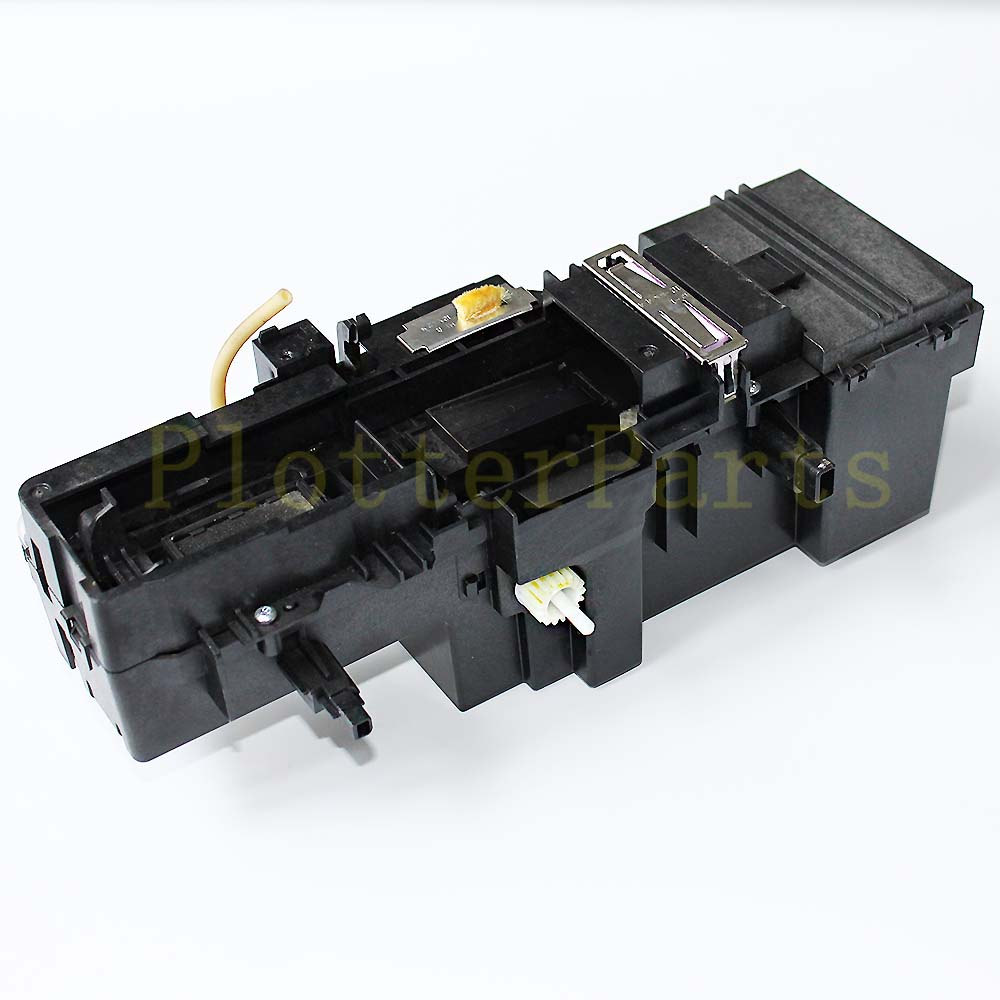 CM749-60027 SERVICESTATION for HP OfficeJet PRO 8600 8600PULS Printer parts Original used