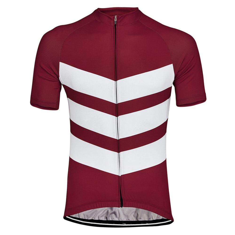 Hombres ropa Ciclismo Maillot de manga corta Ciclismo bicicleta de ciclo Ciclismo Jersey verano bicicleta Mtb ropa deportiva de calidad superior