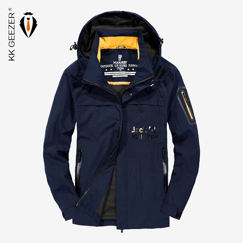Brand Clothing Men s Winter Jacket Men Glasses Parkas Men Padded Hooded Coat Parka Male Warm