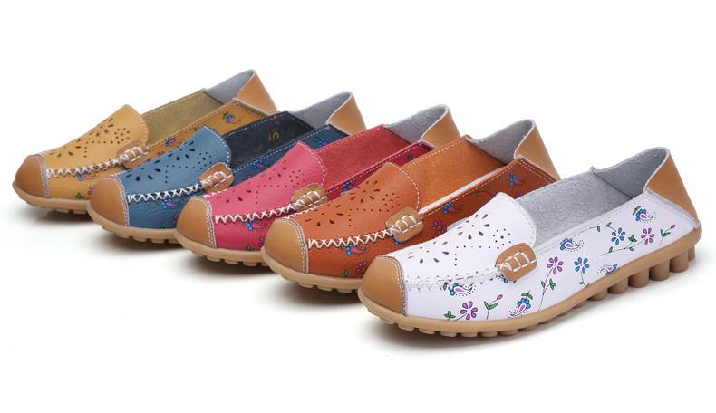 AH 3599 (1) women's loafer shoe