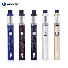 Advken 100% Authentic 1000mah Starter Kit Nobu Kit with 2ml Capacity with 4 Color Starter Vape Pen Kit