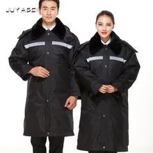 Унисекс Зима Отражатели рабочих Комплекты одежды Защитная одежда Для мужчин безопасности многофункциональный высокое качество Engineering Услуги