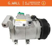 New HS20 Air Conditioner Compressor For Hyundai IMAX TQ 2.5 Diesel AC Compressor 977014H000 97701 4H000