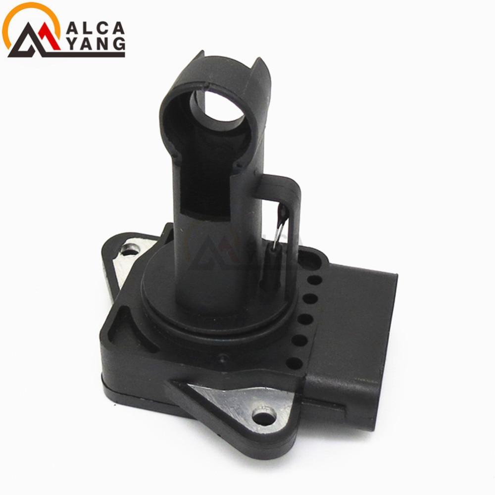 Mass Air Flow Meter MAF Sensor For MAZDA 3 5 6 PROTEGE MX-5 MIATA ZL01 ZL0113215 ZL01-13-215 197400-2010 1974002010