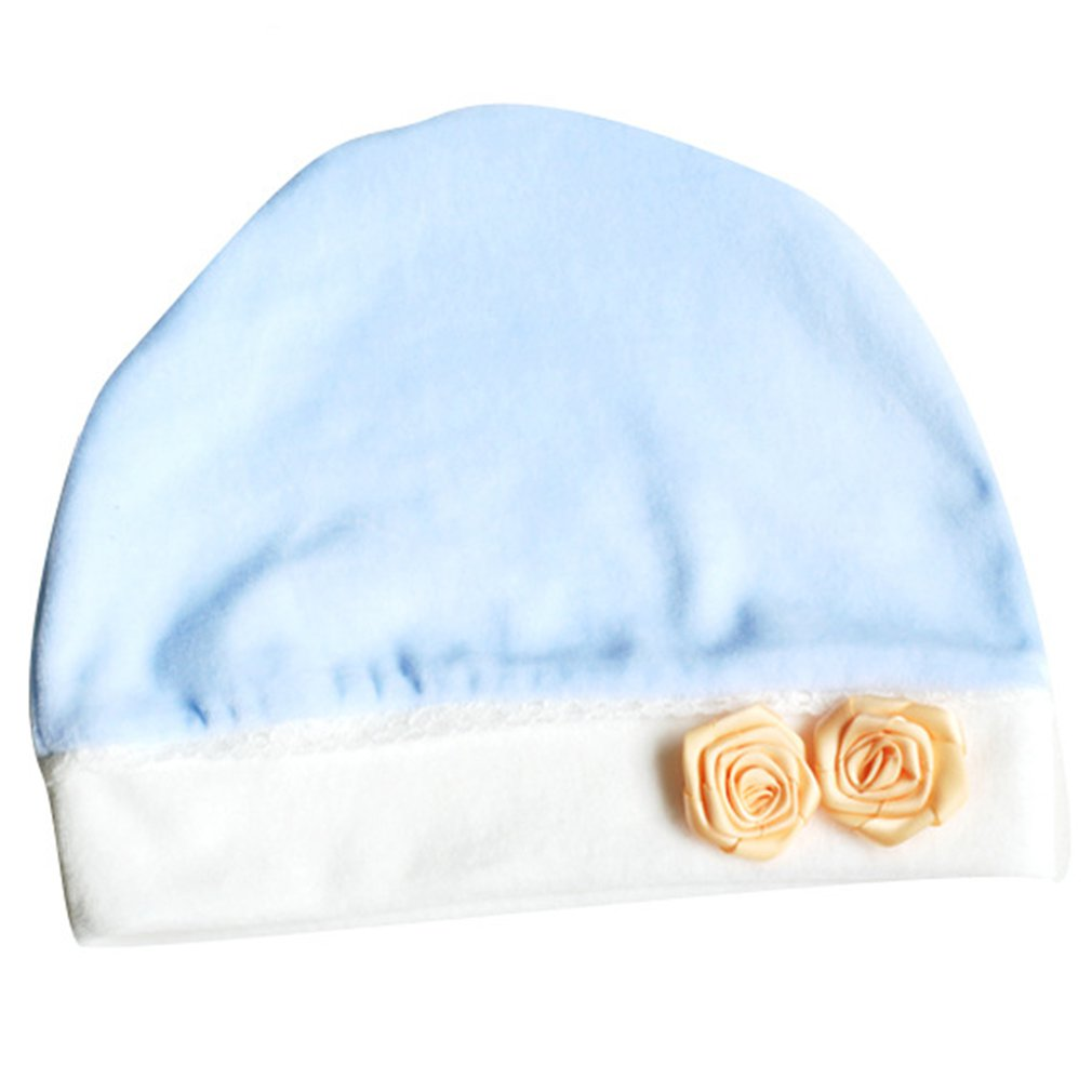 Winter Warm Mothers Hats Soft Velvet Cap Windproof Maternity Hat Comfortable Beanies Hats Maternity Women's Clothing Accessories