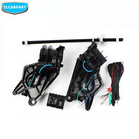 Für Geely Emgrand GS  Auto falten rückspiegel geändert kit-in Spiegel & Abdeckungen aus Kraftfahrzeuge und Motorräder bei