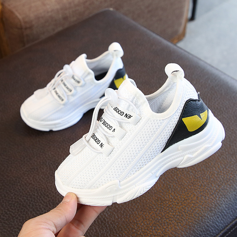 Girls shoes Baby Fashion kids Trainers Sneakers Boys Princess children shoes Sports Casual Shoes Girl School shoes