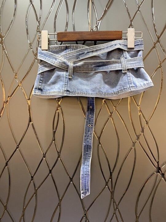 Nouvelle Bleu Filles 2019 Fond Reçu Shorts De Longe D'été Et Pantalons Couvert 0318 Loisirs Ceinture Printemps tXqZ1Bq