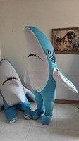 القرش التميمة زي التميمة السوبر katy perry عرف الهوى زي أنيمي تأثيري mascotte تنكرية كرنفال حلي