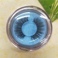 Big Eye's Secret 10 boxes fur false eyelashes eyelashes full strip lashes Cheap new 100% real mink fur eyelashes false eyelashes
