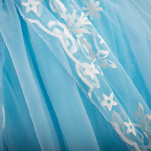 Cinderella Princess Dresses For Girls Christmas Party