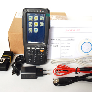 Image 5 - TM 600 Multi funktionale ADSL2 + Tester/ADSL Tester/ADSL Installation und Wartung Werkzeuge