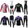 Men S Cycling Bib And Jersey 2017 Pro Team Cycling Kit Mtb Bicycle Clothing Set China