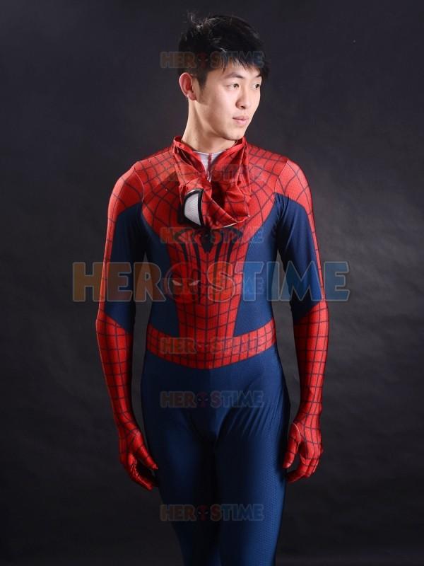 2015-3D-Printing-New-The-Amazing-Spider-man-2-Superhero-Costume-SC065-5-600x800