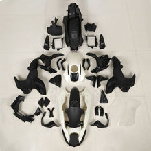 Unfinished Injection ABS Fairing Bodywork Kit For BMW K51 R1200GS Adventure ADV 2012-2018 цены онлайн