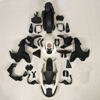 Unfinished Injection ABS Fairing Bodywork Kit For BMW K51 R1200GS Adventure ADV 2012 2018