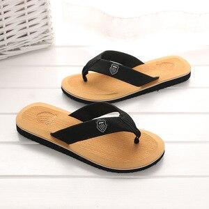 KESMALL الصيف نعال شاطئ الرجال الوجه يتخبط جودة عالية صنادل شاطئ Zapatos هومبر حذاء كاجوال انخفاض الشحن WS321