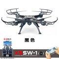 X5sw-1 nuevo cuatro aviones eje toys wifi transmisión en tiempo real de Teléfono móvil de Control Remoto Aviones UAV Puede Utilizar VR Gafas 3D