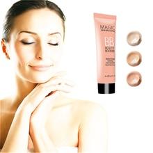 Anti wrinkle BB Cream Concealer Makeup Korean Cosmetics Bare Make up Foundation Sunscreen Moisturizing CC Isolation